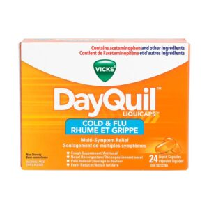 Dayquil